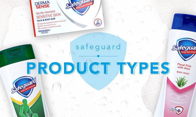 Safeguard Product Types
